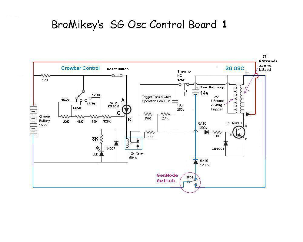Circuit Diagram As Well Bedini Ssg Schematic Also Scr Wiring Mikey S Beast Sssg Oscillator Page 3 Energetic Forum Rh Energeticforum Com
